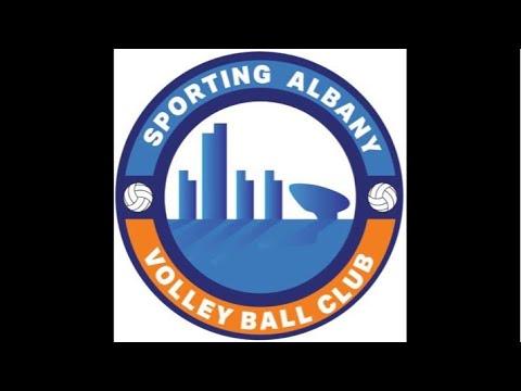 Sporting Albany 17's vs LIVBC 17 Regional at BANE