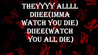 Insane Clown Posse- Tilt-A-Whirl Lyrics