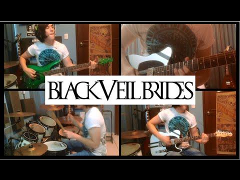 Fallen Angels - Black Veil Brides (Instrumental Cover)