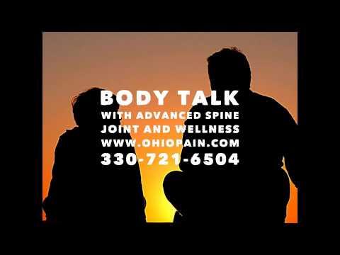 Medina Ohio Chiropractor- Body Talk Episode 1 INTRO