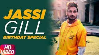 The Best of Jassi Gill Songs - Birthday Special | Birthday Playlist | Video Jukebox | Speed Records