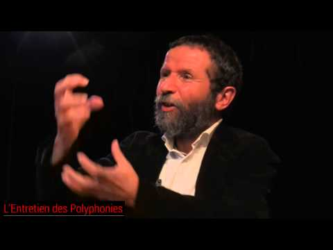 Poésie Rennes. L'Entretien des Polyphonies, une co-édition M