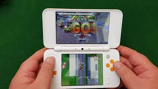 New Nintendo 2DS XL Unboxing and Review