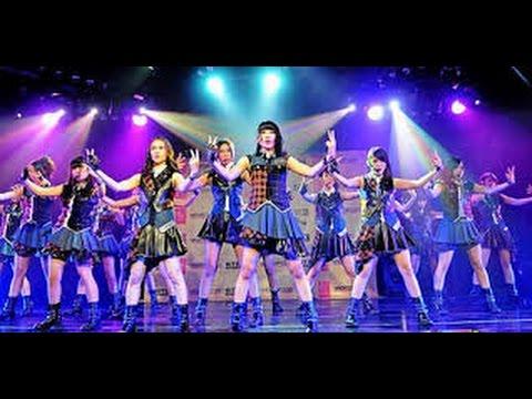 Single JKT48RIVER通常盤, 劇場盤 DVDISO