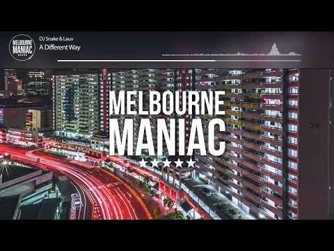 DJ Snake & Lauv - A Different Way (Bootleg)