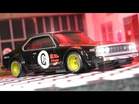 Hot Wheels Nissan Skyline C210 - Boulevard (2020) 20
