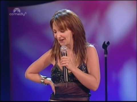 Lucy Porter  Live on Edinburgh & Beyond 2