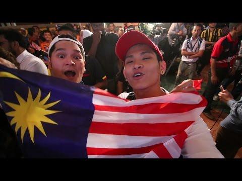 MALAYSIAN PARALYMPIANS!