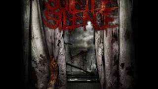 Suicide Silence - ..And Then She bled(w / lyrics)
