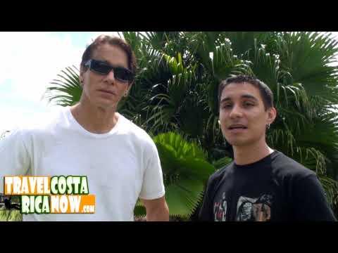 Costa Rica- Saving MONEY