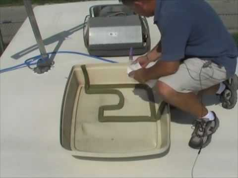 RV Air Conditioning Maintenance   YouTube