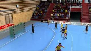IHF Handball Challenge 12 - Features (1)