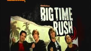 Big Time Rush - Big Time Official Opening Theme Song