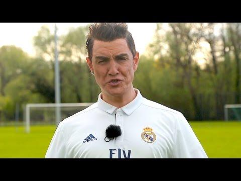 Cristiano Ronaldo - 5 Gründe warum Bayern verliert (with english subtitle)