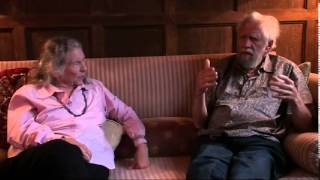 Ann and Sasha Shulgin in Conversation about Mescaline and MDMA