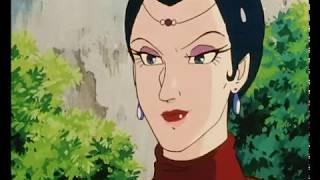 La Légende de Blanche Neige - DESSIN ANIME COMPLET VF