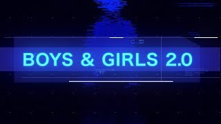 【2nd EP発売記念!】8th single 「BOYS & GIRLS 2.0」 / キツネDJ   #063