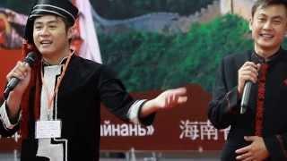 2011 китайская песня - выставка Отдых Leisure(, 2011-10-05T03:46:12.000Z)