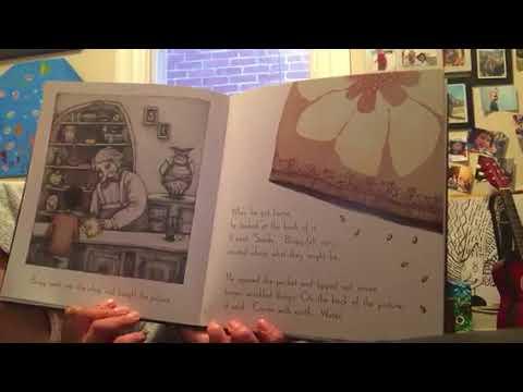 """The Flower"" by John Light, read by Kara"