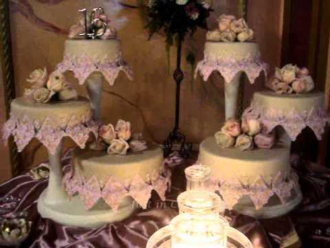 Quinceanera Cake YouTube