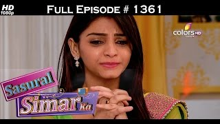 Sasural Simar Ka - 11th December 2015 - ससुराल सीमर का - Full Episode (HD)