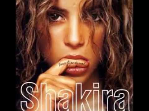 Que Me Quedes Tu Shakira mp3