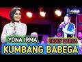 Yona Irma & Fadly barca -kumbang babega | Remix Minang Terbaru