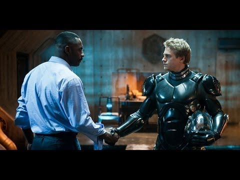 Pacific Rim Movie Review | Watch, Pass, or Rent