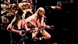 Helloween - Windmill (Live in Oslo, Norway 1993)