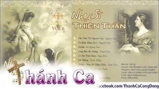 Cecilia Nhạc Sỹ Thiên Thần | Album Vol.6 - Gia Ân