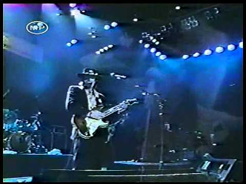 Stevie Ray Vaughan Life Without You Live In Florida