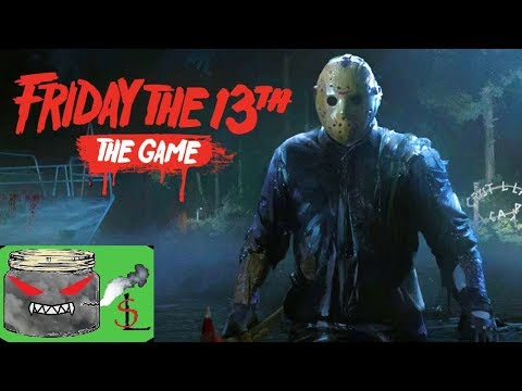 Friday The 13Th Scream LIVE Stream & Chat!