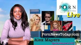 Porn News Today LIVE! The Last Days of August ANALYSIS part 02