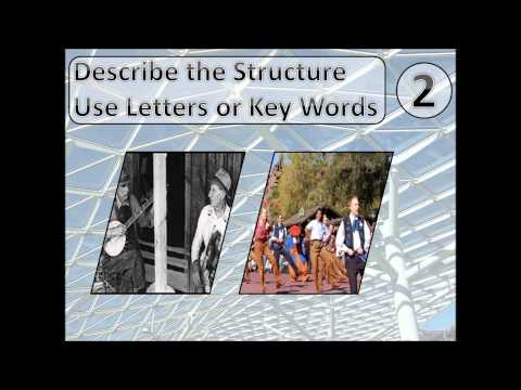 Name the Musical Structures - Basic Forms in music