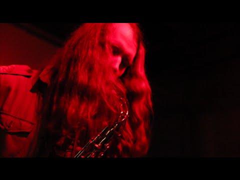 Slither live at MOCAD