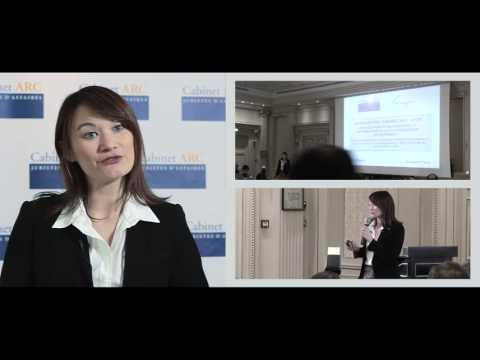 Kérine Tran commente le baromètre Cabinet ARC / IFOP : Novembre 2013