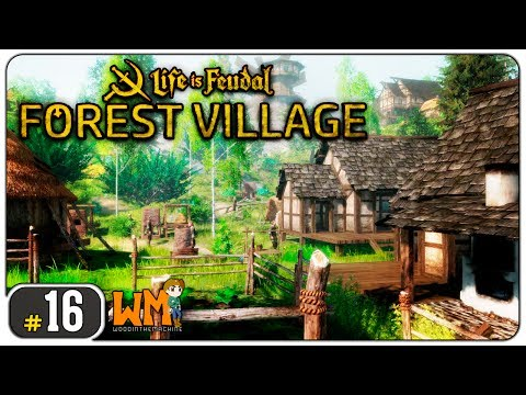 Você faz a série: Forest Village #16 - Porto - Gameplay [PT-BR] - Vamos Jogar