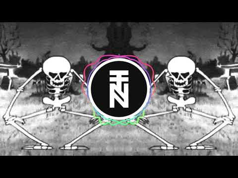 SPOOKY SCARY SKELETONS Dma Illan Trap Remix