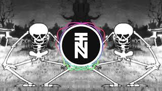 SPOOKY SCARY SKELETONS (Dma Illan Trap Remix) Video