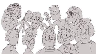 Overwatch the musical: Recall (an overwatch animatic)