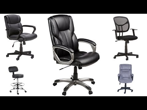 top-5-best-home-office-desk-chairs-reviews