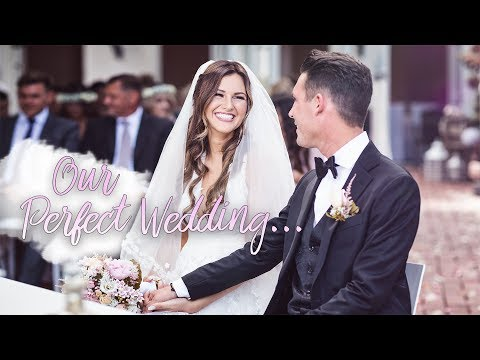 OUR PERFECT WEDDING - MAREN & TOBIAS
