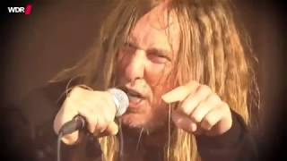 Obituary - Inked In Blood Live YouTube Videos