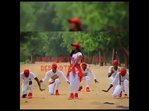 ADO GWANJA SABUWAR WAKAR KWANKWASIYA (Hausa Songs / Hausa Films) thumbnail