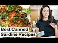 How to Eat SARDINES + 2 Sardine Recipes | Prep School | Thrive Market