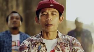Jogja Hip Hop Foundation - Song Of Sabdatama