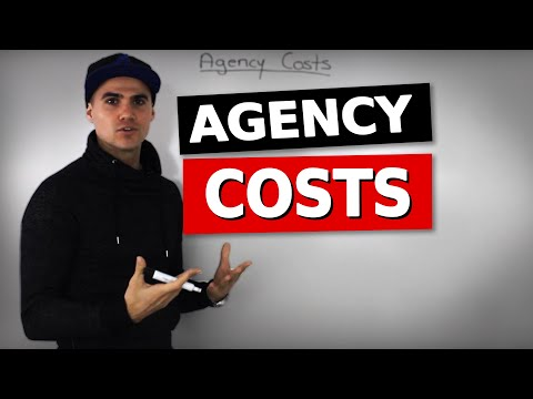 FIN 300 - Agency Costs - Ryerson University