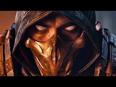 Mortal Kombat 11 Pelicula Completa 2019 (Español Latino)