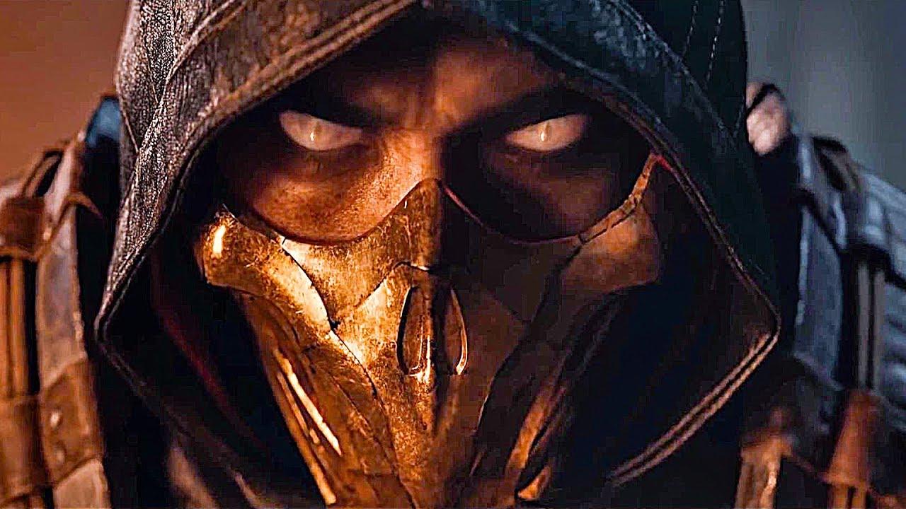 Mortal Kombat 11 Pelicula Completa 2020 (Español Latino)