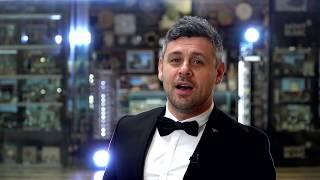 GENTLEMAN - 9 CHANNEL ведущий Phil Idov